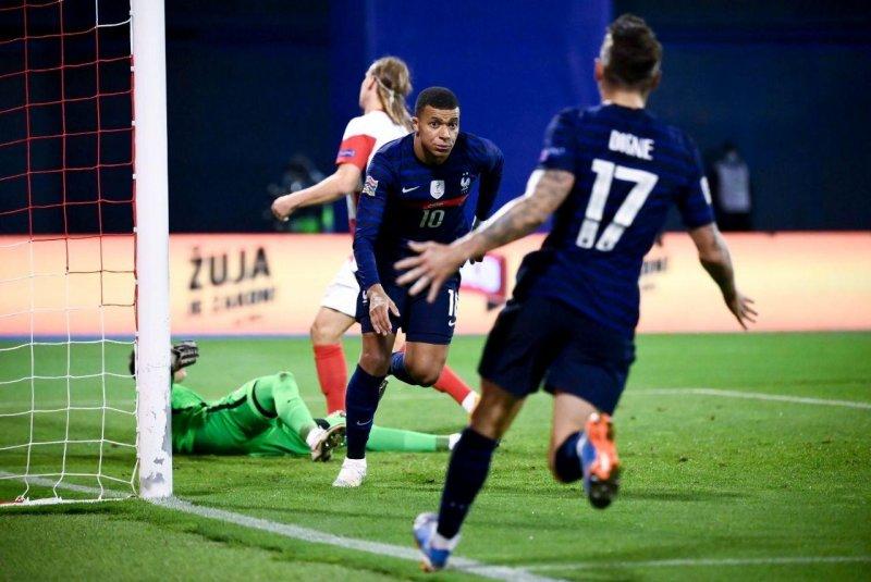 01535857 » مجله اینترنتی کوشا » کرواسی 1 - 2 فرانسه؛ حذف نایب قهرمان جهان 5