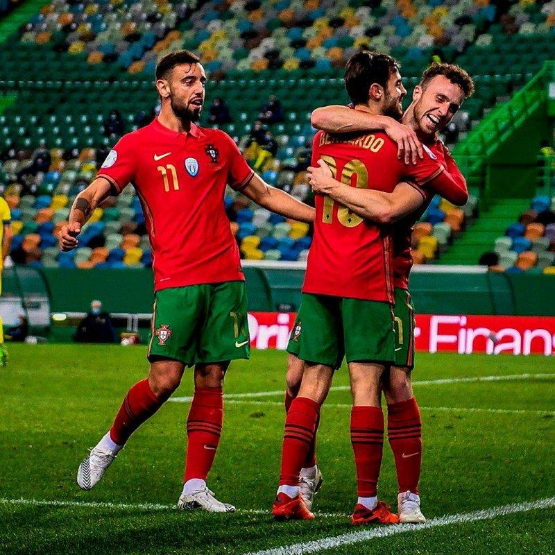 01535869 » مجله اینترنتی کوشا » سانتوس: این بهترین نمایش تیم ملی پرتغال نبود 1