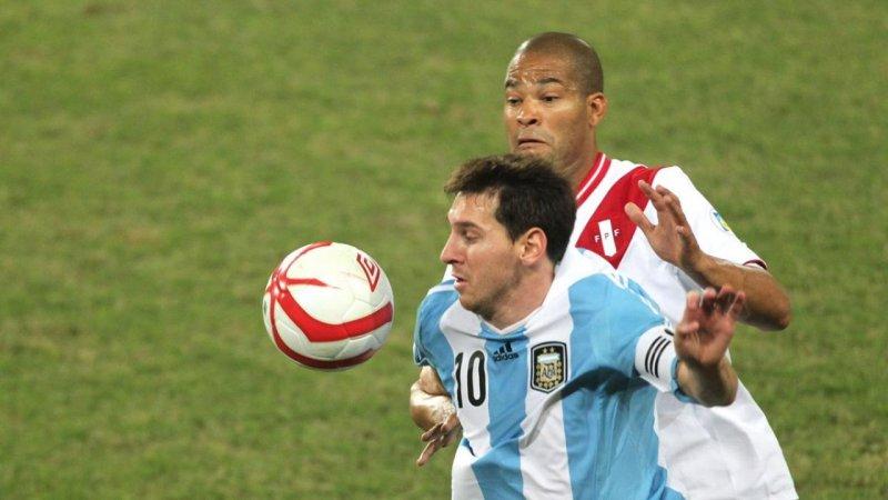 01544533 » مجله اینترنتی کوشا » گزارش؛/ مسی علیه یک طلسم قدیمی در مصاف آرژانتین-پرو 1