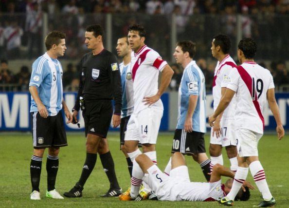 01544534 » مجله اینترنتی کوشا » گزارش؛/ مسی علیه یک طلسم قدیمی در مصاف آرژانتین-پرو 3