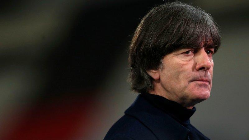01544686 » مجله اینترنتی کوشا » یواخیم لوو: روز کاملاً سیاه برای فوتبال آلمان 5