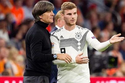 01544689 » مجله اینترنتی کوشا » یواخیم لوو: روز کاملاً سیاه برای فوتبال آلمان 3