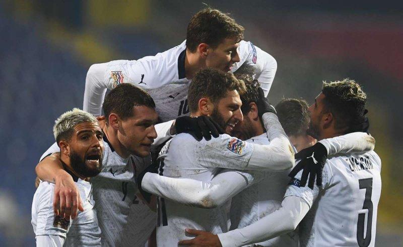 01544928 » مجله اینترنتی کوشا » راز موفقیت تیم ملی ایتالیا از نگاه روبرتو مانچینی 3