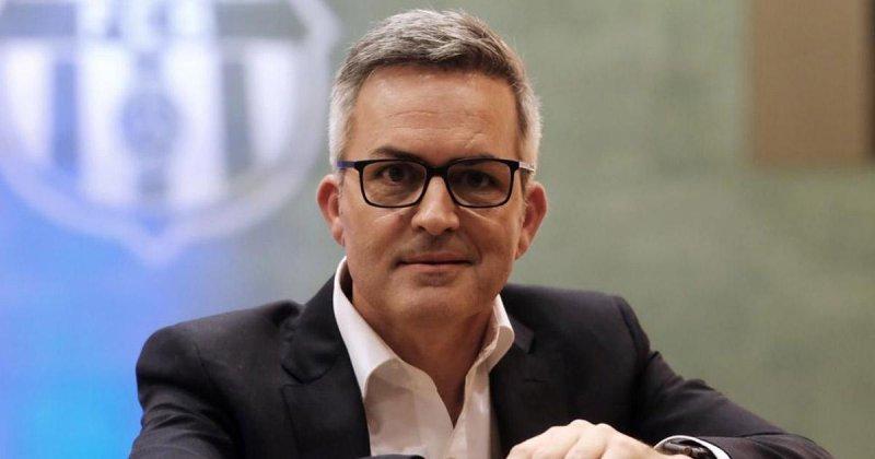01544975 » مجله اینترنتی کوشا » نامزد ریاست بارسلونا: راموس را به نوکمپ میآورم! 3