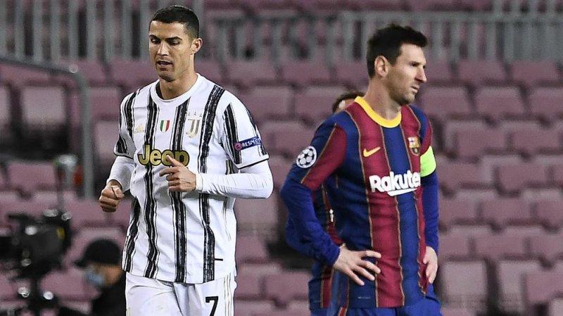 01561982 » مجله اینترنتی کوشا » از این تصمیم پشیمان نیستیم؛/ بارسلونا و رد شانس جذب کریس رونالدو! 1