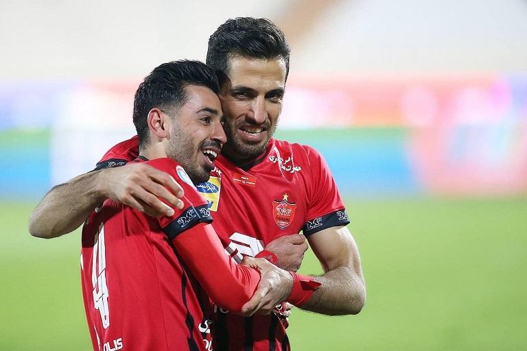 وحید امیری: این تلخترین اتفاق فوتبالی عمرم بود