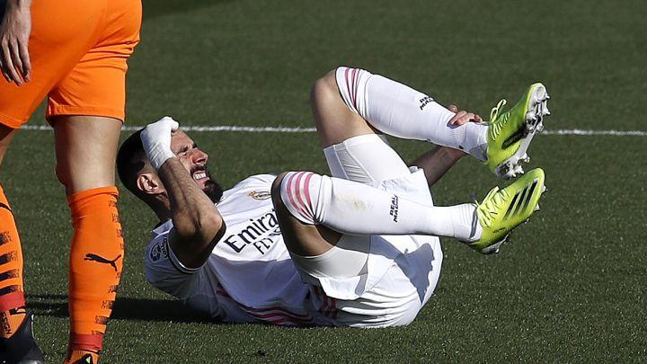 بوتراگنیو:/ بازی با آتالانتا حیاتی است؛ منتظر بنزما هستیم