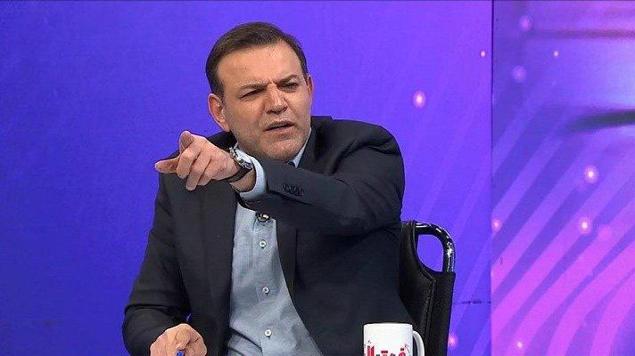 آشنایی با برنامههای شهاب الدین عزیزی خادم/ تحمل من و تیمم  در حوزه فساد صفر است