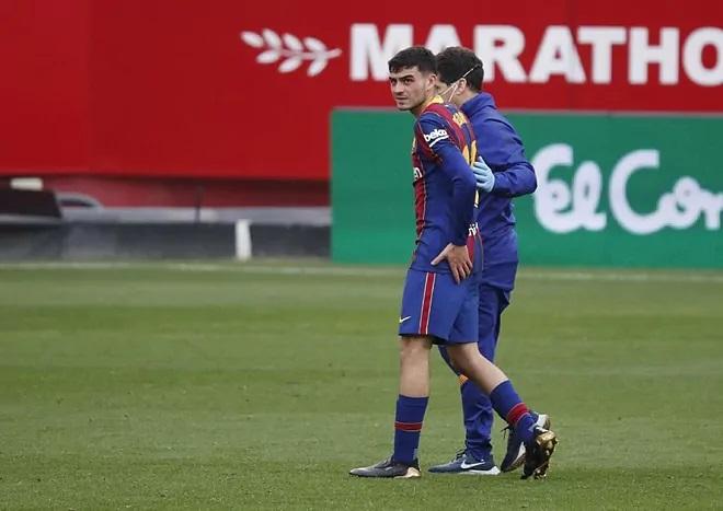 بارسلونا هم به درد رئال مادرید مبتلا شد (عکس)