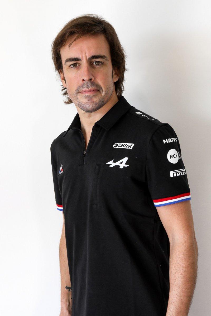 فرناندو آلونسو: از همیشه آمادهترم، راننده کاملتری شدهام