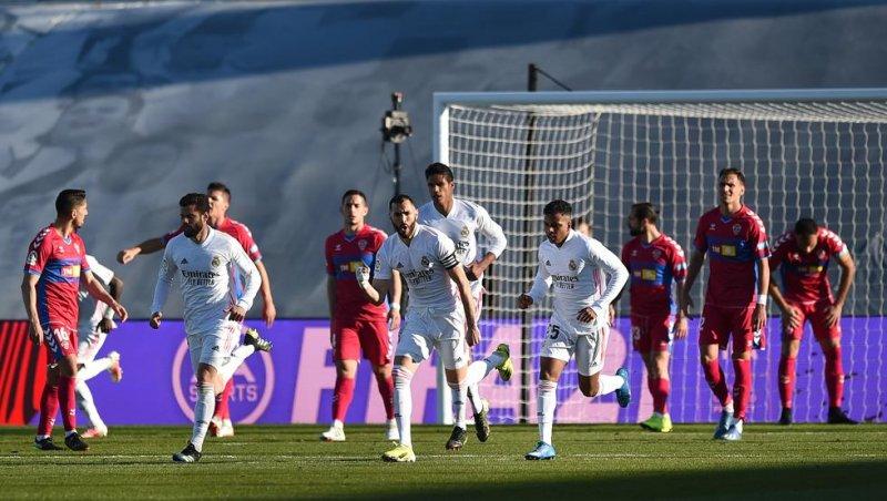 رئال مادرید؛ تیم متخصص در زجر دادن هواداران