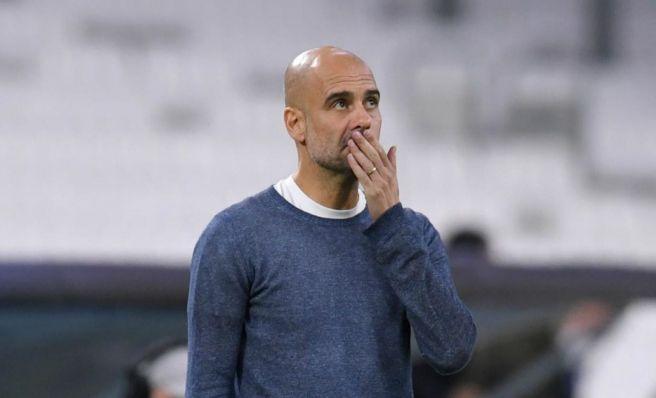 گواردیولا: قهرمانی در هر چهار جام واقع بینانه نیست