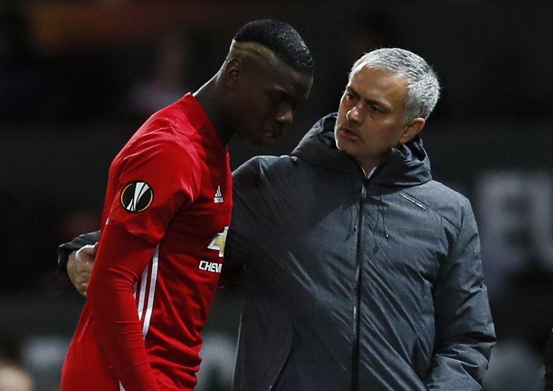 افشاگری پوگبا؛ مورینیو در یونایتد علیه بازیکنان شد