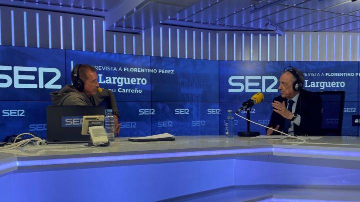 فلورنتینو پرز: بدون پول امکان خریدهای بزرگ وجود ندارد