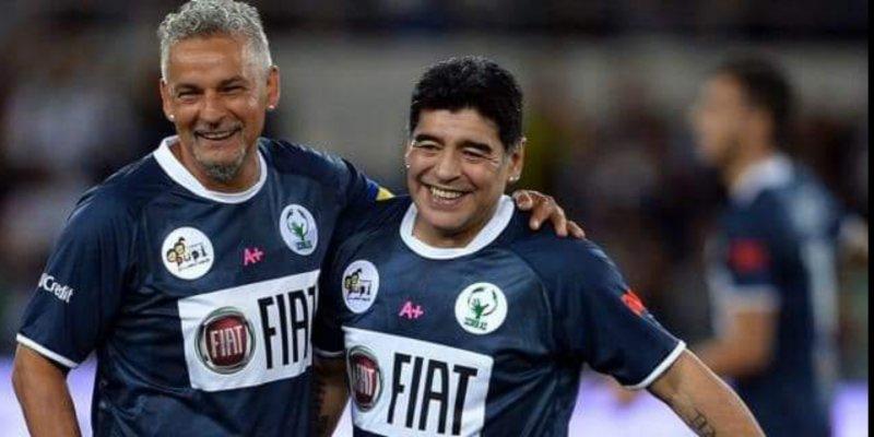 باجو: بدون فوتبال خوشحالم