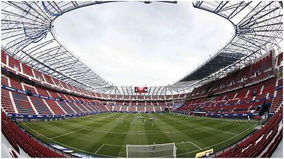 هواداران اسپانیایی به ورزشگاه ها برمی گردند؟
