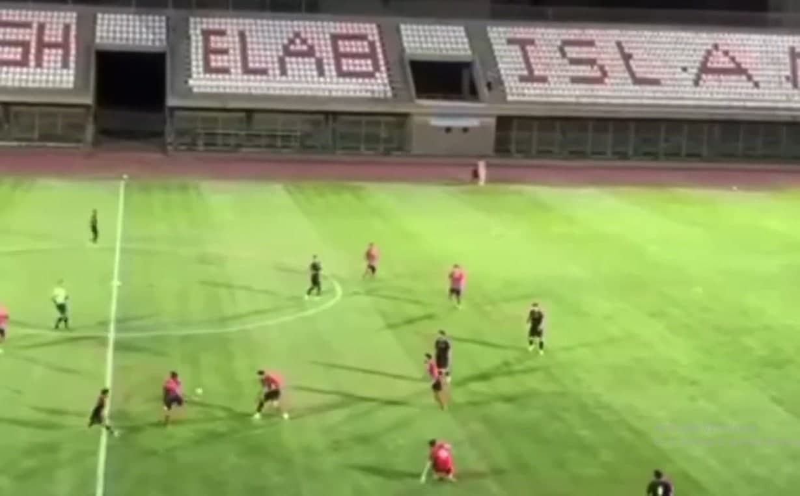 ماجرای شرطبندی واضح در بازی رسمی فوتبال ایران