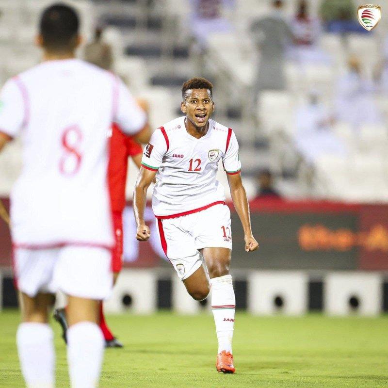 عمان 2 - افغانستان 1؛ یک قدم تا صعود بزرگ برانکو