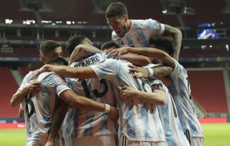 پیروزی کم جان آرژانتین؛ مسی نجاتبخش آلبیسلسته