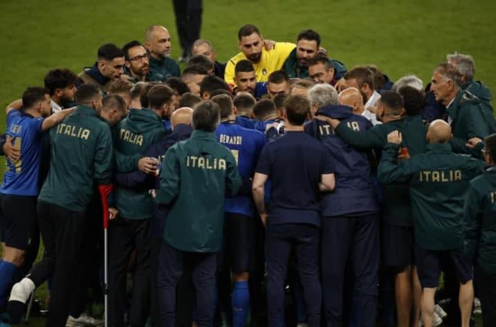 مالدینی: ایتالیا حالا بیش از هر تیم دیگری حمله میکند
