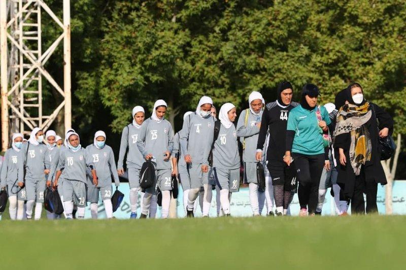 چقدر به این تیم ملی امید داریم (عکس)