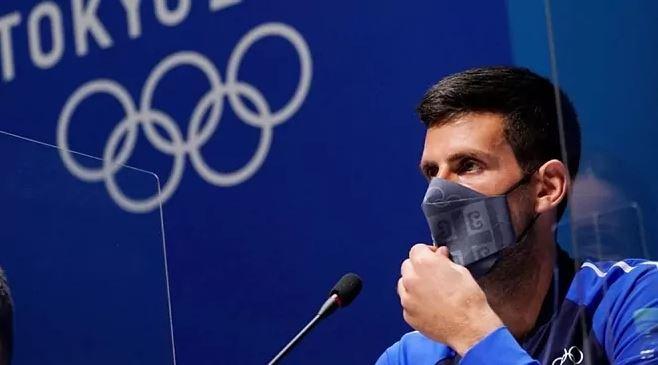 جوکوویچ: المپیک بدون نادال یا فدرر عجیب خواهد بود