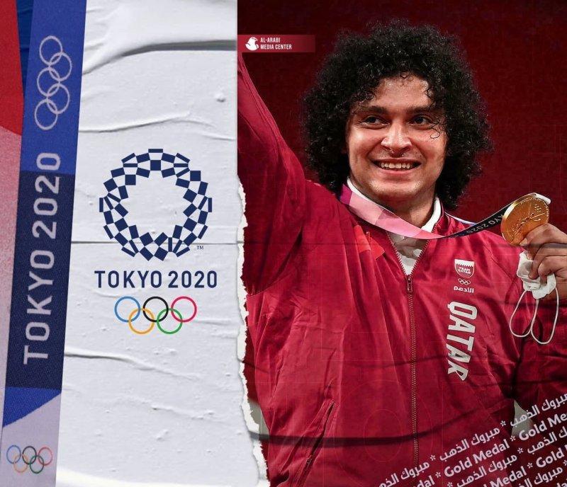 افتخار آفرینان قطری اهل کدام کشورها هستند؟