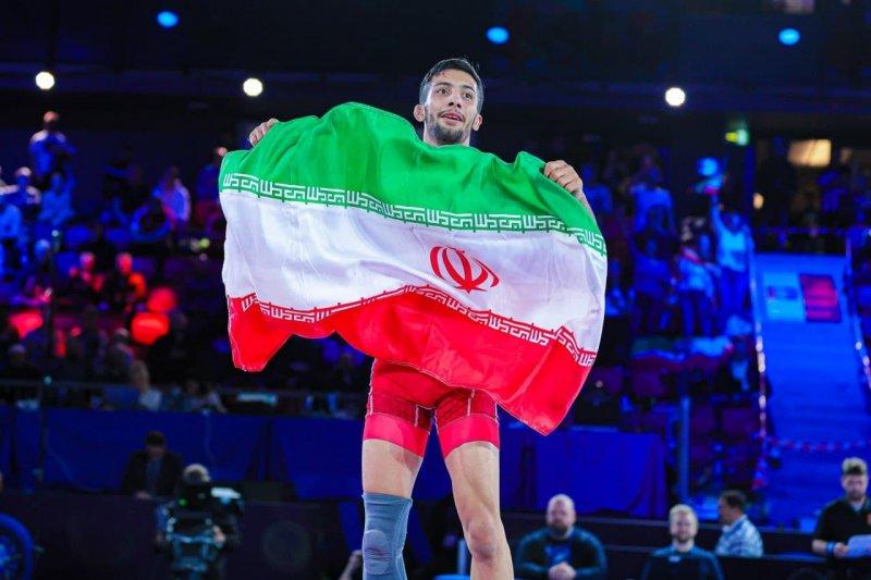 راز بیخیالی ستاره کشتی ایران بعد از طلای حماسی