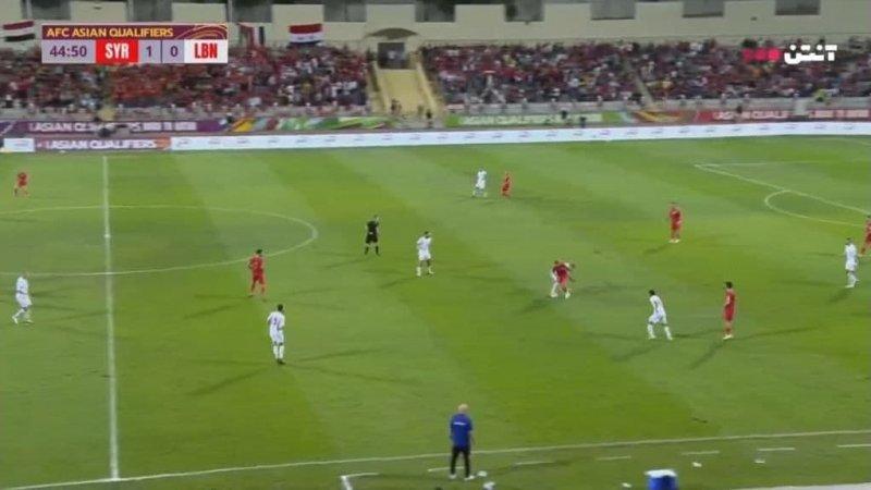 چرا لبنان می تواند برای ایران تیم ترسناکی باشد؟