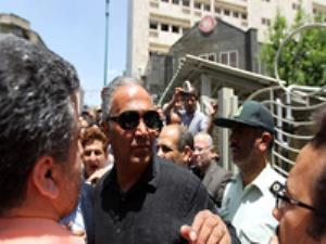 استعفای رییس آکادمی استقلال پذیرفته شد