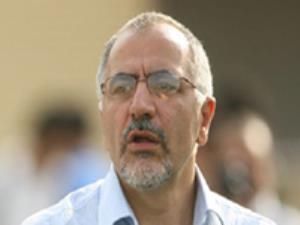 حواشیاختلافشفر باحاجیلو؛ سرپرستجدید استقلال