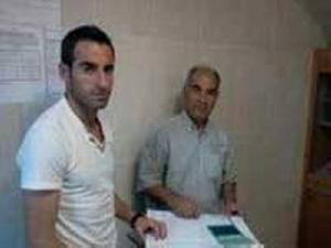 بازیکن اهل آلبانی به تیم فوتبال سپاهان پیوست