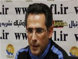 صالح: یکی از فنیترین بازیهای لیگ هفدهم را دیدیم