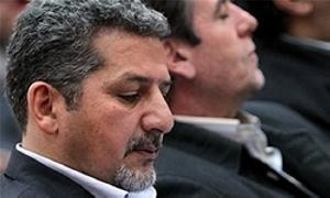 توضیحات فریادشیران درمورد آتش زدن پیراهن نفت