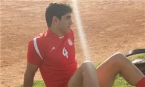 طالبی: حاضر نیستم به هر قیمتی به فوتبال برگردم