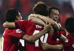 لیگ قهرمانان/ صعود نماینده تایلند به دور حذفی آسیا