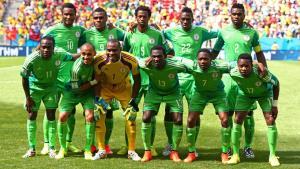 آشنایی با تیمهای حاضر در جام جهانی؛ نیجریه