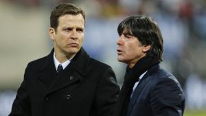 حضور نصفه و نیمه آلمان در جام کنفدراسیونها