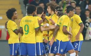 ترکیب اصلی برزیل- کاستاریکا