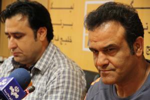 کرمانیمقدم: حق پرسپولیس برد بود