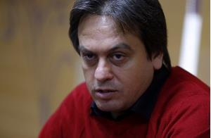 شاهرودی: زمانی هم علی پروین به من بازی نمیداد