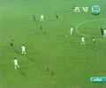 گل کریم باقری در جام ملت های آسیا