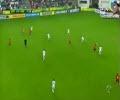 اسپانیا ۱-۰ یونان (فینال زیر ۱۹سال اروپا)