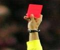 جشنواره خطا، کارت زرد و قرمز