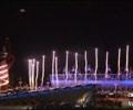 افتتاحیه المپیک لندن ۴ (آتش بازی)