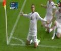 مصر ۱-۱ نیوزلند