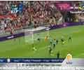 سنگال ۲-۰ اروگوئه