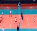 لهستان ۳-۱ ایتالیا (والیبال)