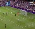 بریتانیا ۱-۰ اروگوئه
