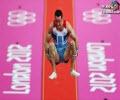 لحظات دیدنی از المپیک